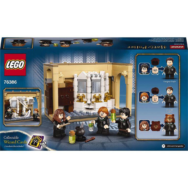 LEGO Harry Potter Hogwarts Polyjuice Potion Mistake 76386, , hi-res