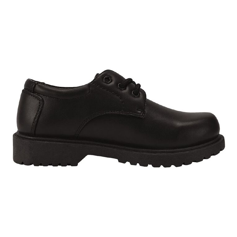 Young Original Scholar Junior Shoes, Black W21, hi-res image number null