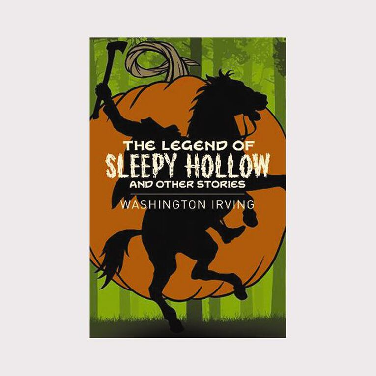 ARC Classics: The Legend of Sleepy Hollow & other Stories, , hi-res