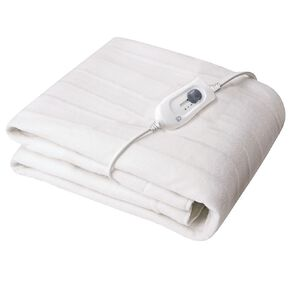 Living & Co Electric Blanket Tie Down Single