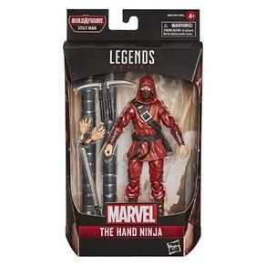 Marvel Spider-Man Legends Assorted