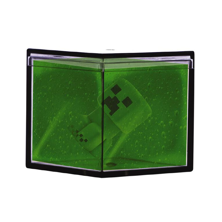 Minecraft Slime, , hi-res