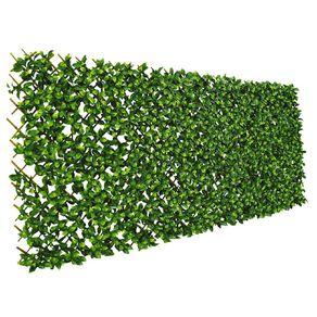 Kiwi Garden Artificial Expanding Trellis 1.8m