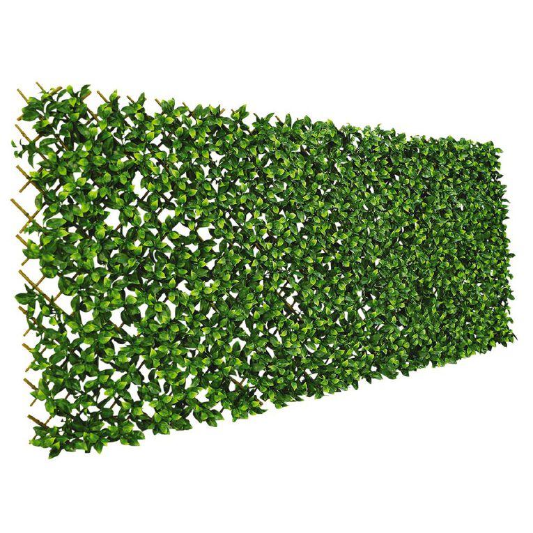 Kiwi Garden Artificial Expanding Trellis 1.8m, , hi-res