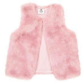 Young Original Toddler Faux Fur Vest
