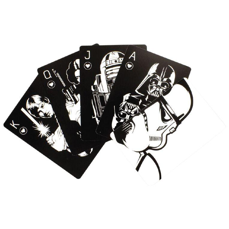 Paladone Paladone Star Wars Playing Cards, , hi-res