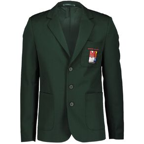 Schooltex Menzies College Blazer with Embroidery