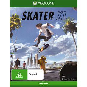 XboxOne Skater XL