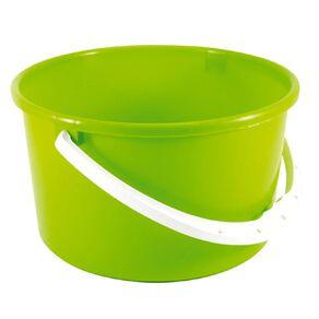 Haydn Plastic Paint Bucket Assorted 2L