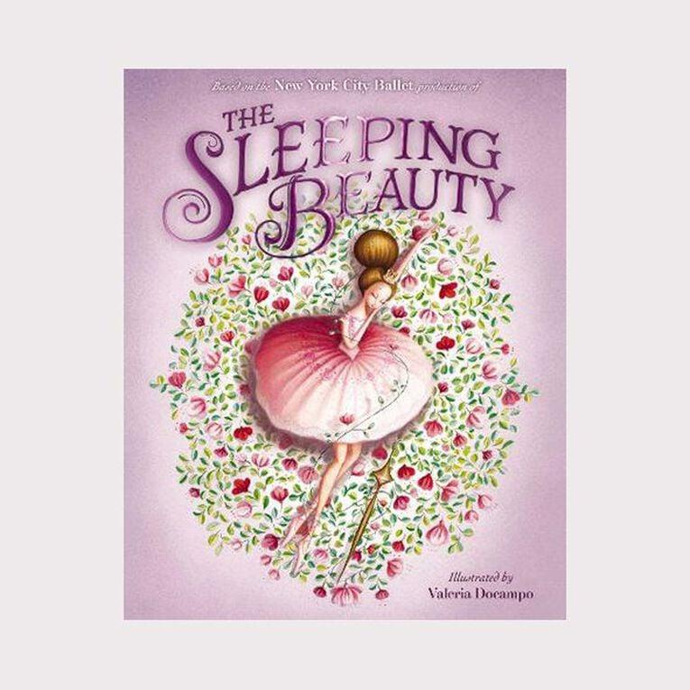 Sleeping Beauty by Valeria Docampo, , hi-res