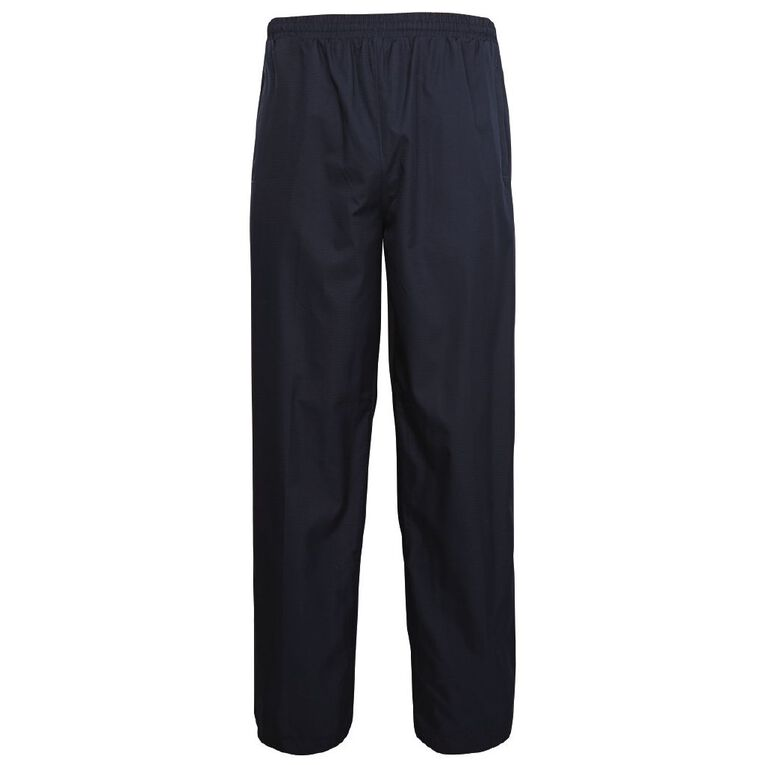 Schooltex Flash Trackpants, Navy, hi-res