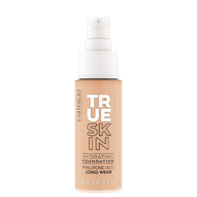 Catrice True Skin Hydrating Foundation 020, , hi-res