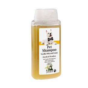 Pet Shampoo Vanilla Milk & Honey 500ml