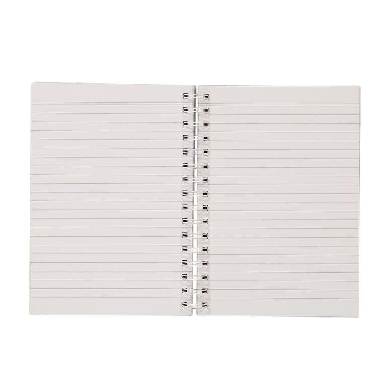 WS Spiral Notebook A5, , hi-res