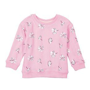 Young Original Toddler Drop Shoulder Sweatshirt