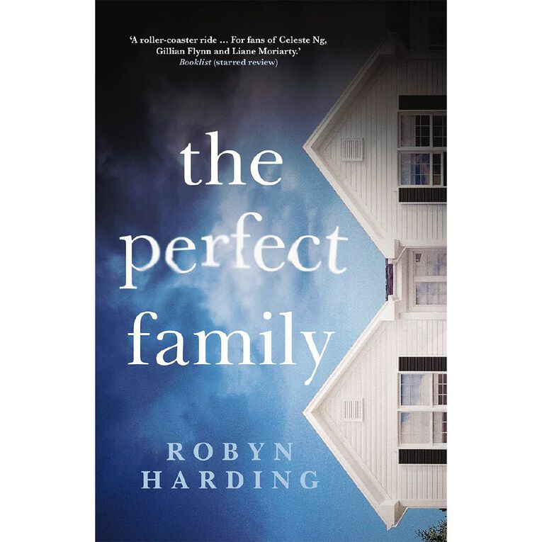 The Perfect Family by Robyn Harding N/A, , hi-res