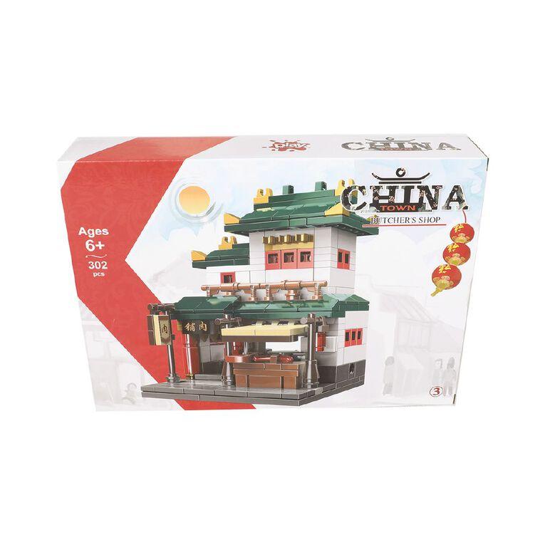 Play Studio Chinese Building Bricks Assorted, , hi-res