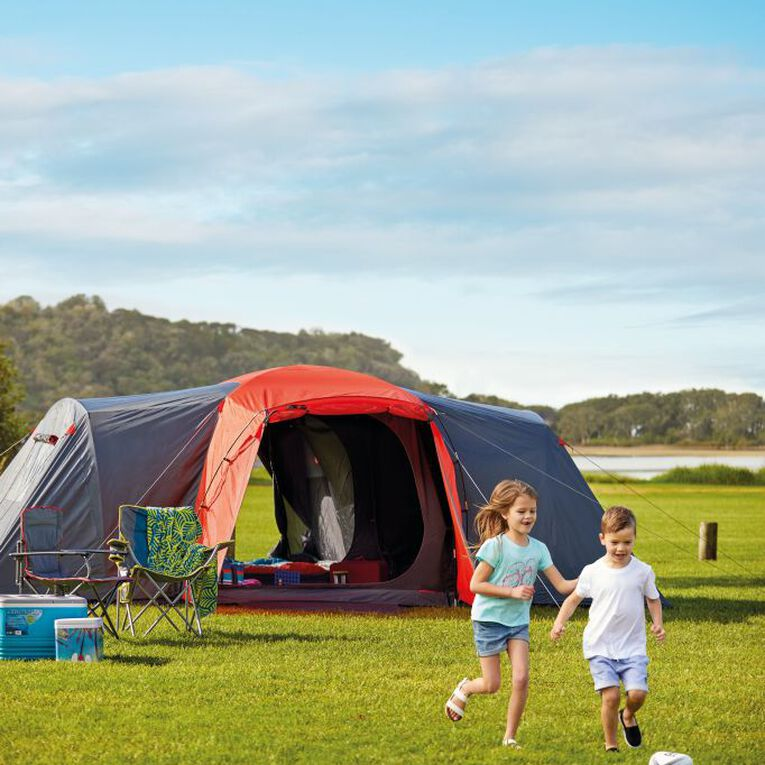 Navigator South Muriwai Tent 9  Person, , hi-res
