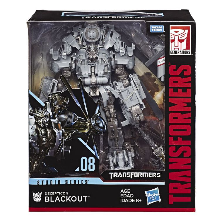 Transformers Generations Studio Series Leader Assorted, , hi-res