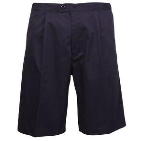 Schooltex Side Tab Shorts