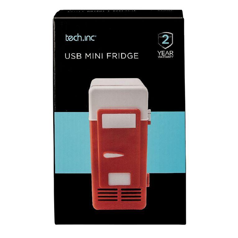 Tech.Inc USB Mini Fridge, , hi-res