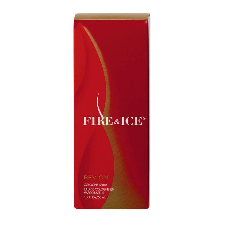 Revlon Fire and Ice EDC 50ml, , hi-res
