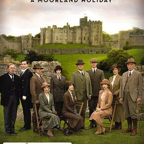 Downton Abbey A Moorland Holiday DVD 1Disc