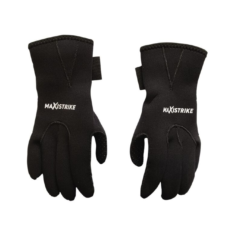 Maxistrike Diving Gloves, , hi-res