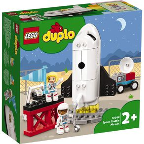 LEGO DUPLO Space Shuttle Mission 10944