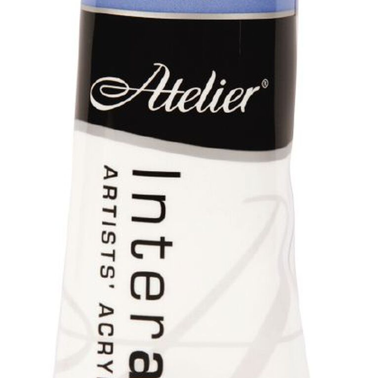 Atelier S2 80ml Pacific Blue Blue, , hi-res image number null