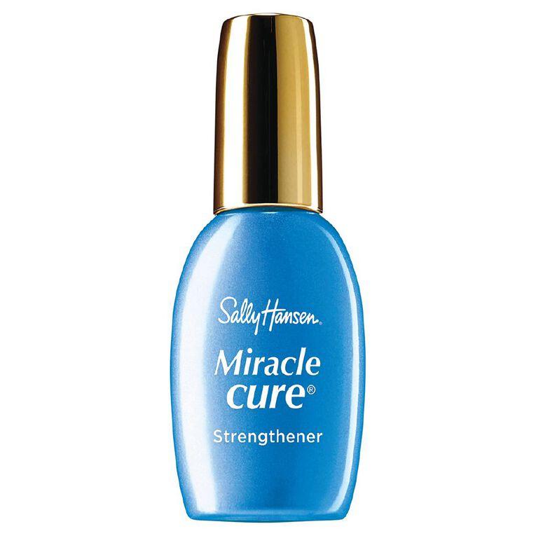 Sally Hansen Miracle Cure, , hi-res