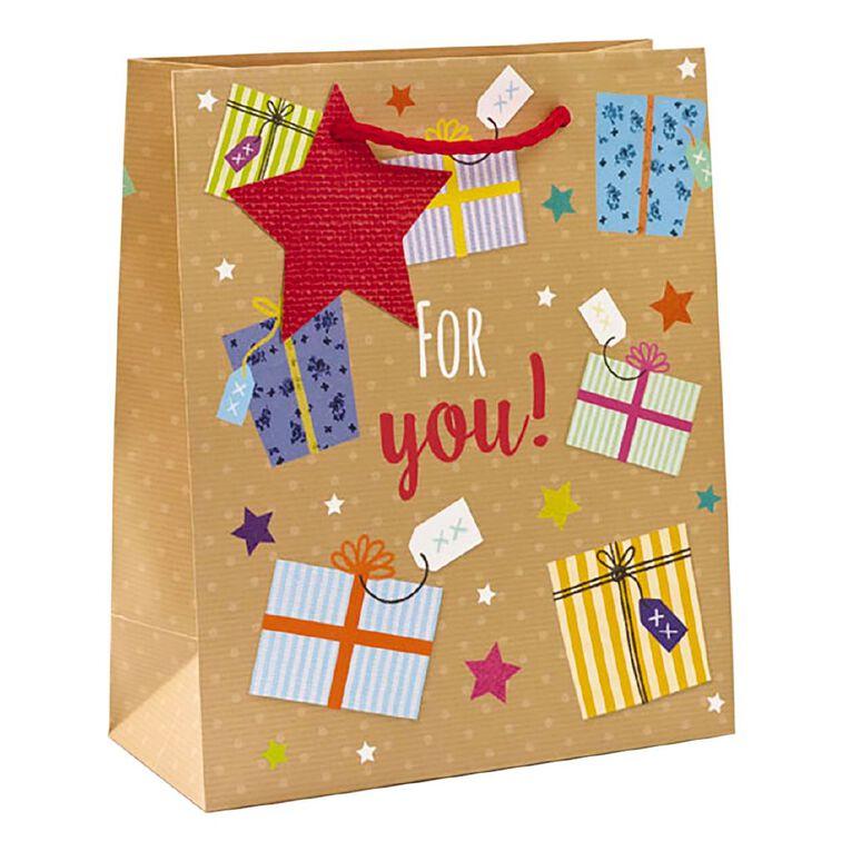 John Sands Gift Bag For You Gift Boxes Medium, , hi-res