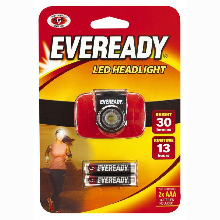 Eveready LED Headlight, , hi-res