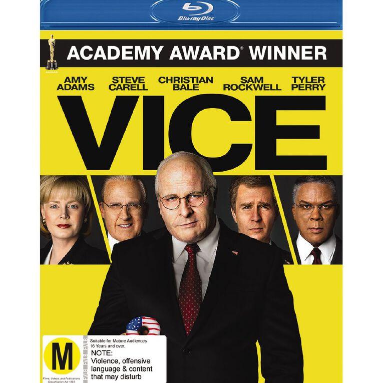 Vice Blu-ray 1Disc, , hi-res