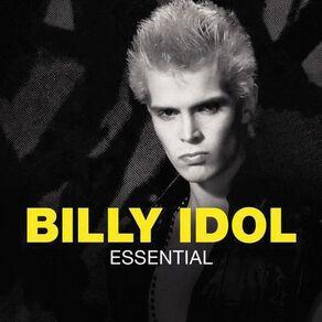 Essential CD by Bily Idol 1Disc