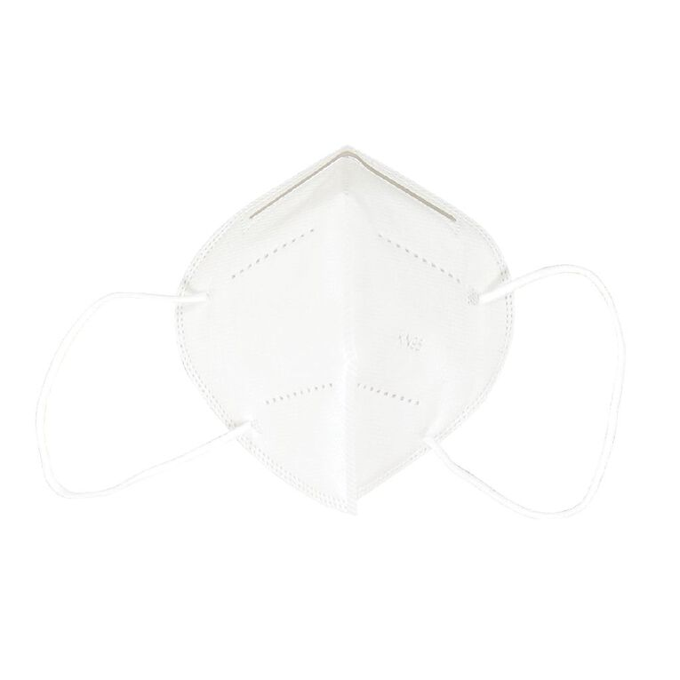 Disposable Face Mask 10pk, , hi-res