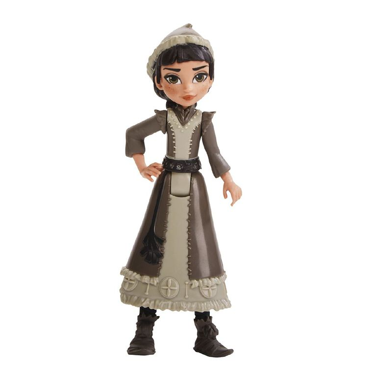 Disney Frozen 2 Small Doll Character Assorted, , hi-res
