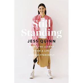 Still Standing by Jessica Quinn
