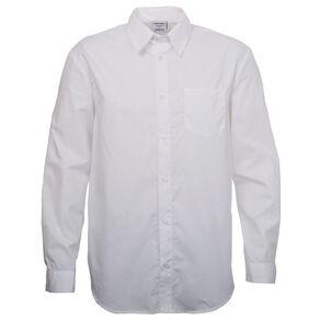 Schooltex Long Sleeve School Shirt