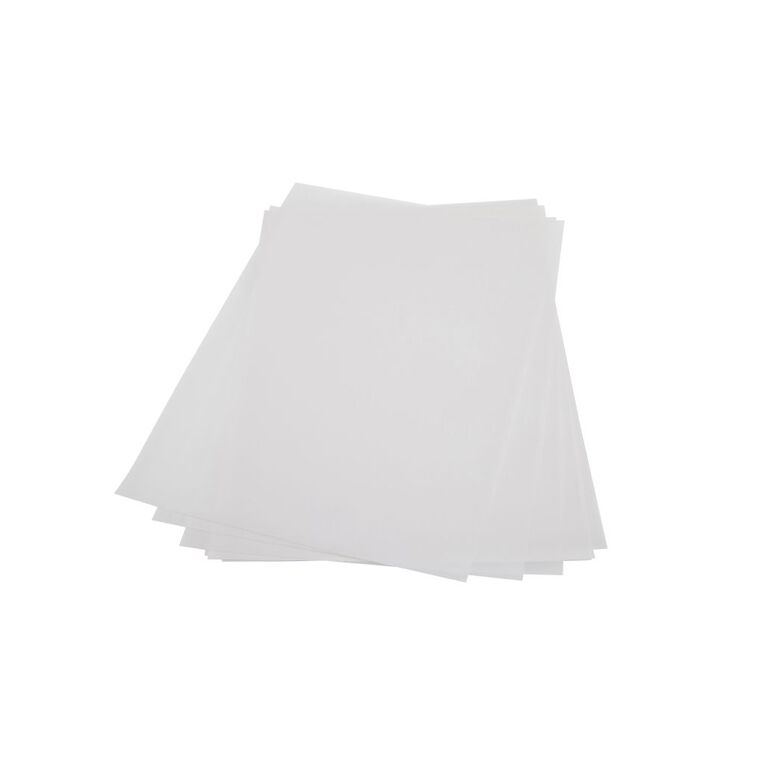 DAS Tracing Paper Single 90gsm White A4, , hi-res