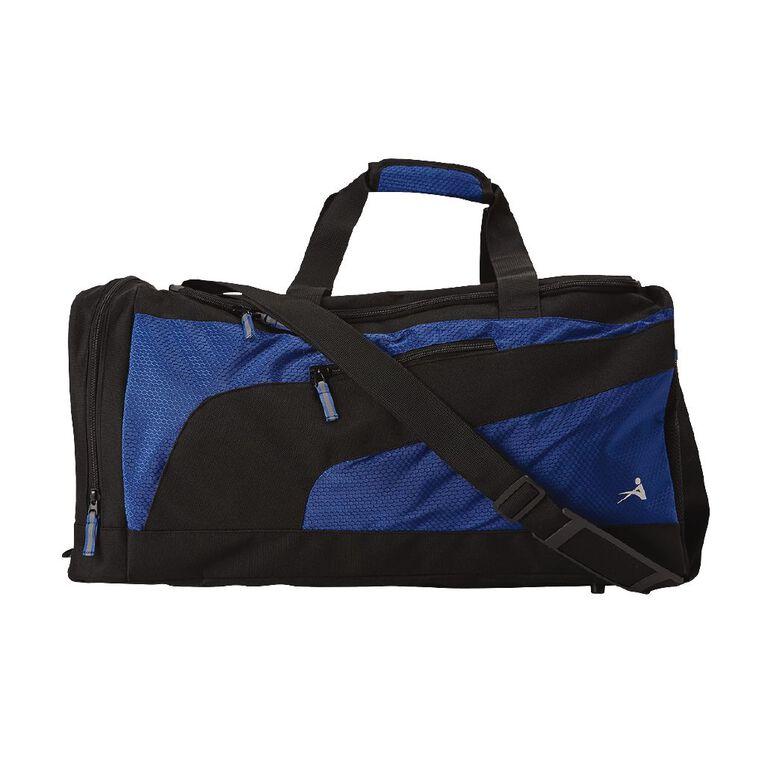 Active Intent Sports Bag, Blue, hi-res