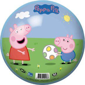 Peppa Pig Playball 230mm Assorted