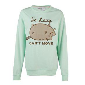 Pusheen Women's Lounge Sweatshirt