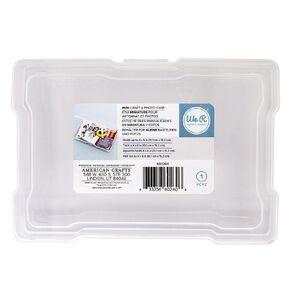 We R Memory Keepers Storage Bins  4 x 6 Mini