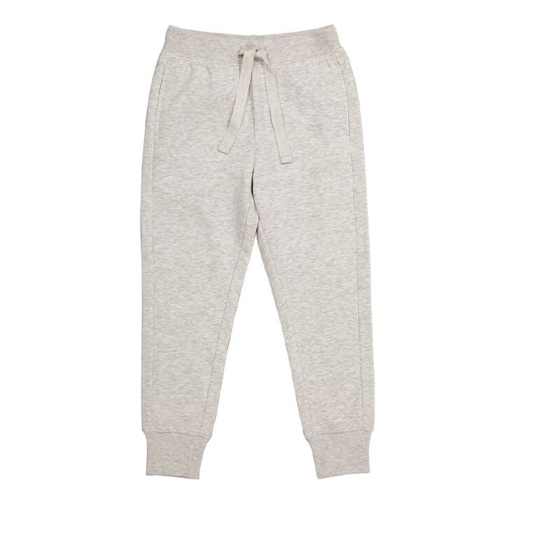 Young Original Jogger Trackpants, Grey Light, hi-res image number null