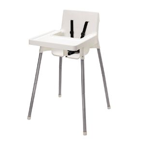 Babywise Contento High Chair