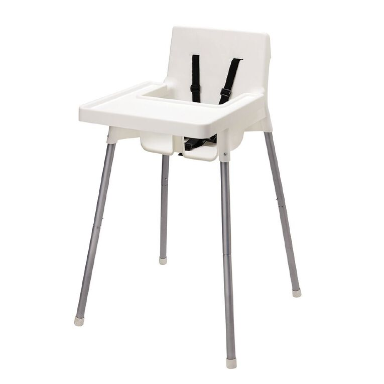 Babywise Contento High Chair, , hi-res