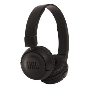 JBL T450 Bluetooth Headphones Black