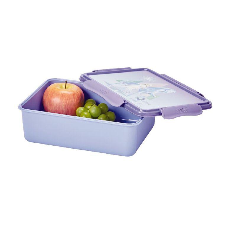 Frozen Visto Fresh Lunch Box Multi-Coloured 2.3L, , hi-res
