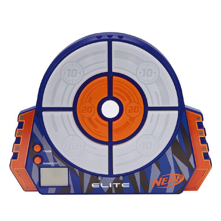 NERF Elite Digital Target, , hi-res